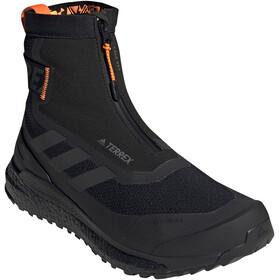 adidas TERREX Free Hiker Cold.RDY Hiking Shoes Men, zwart